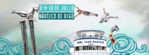 Vigo Street Stunts Poster