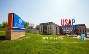 USAP College Invitational Photo