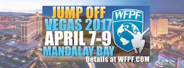 WFPF Jump Off Logo