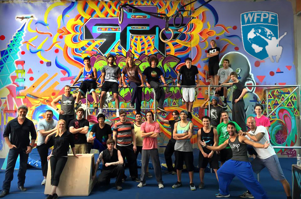 Since 2013 Scottsdale Parkour Freerunning has hosted two WFPF Level 1-2 certifications per year. Instrucors have come in from around the world to attend at this amazing facility.